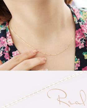 きれいなネックレス(nk079)