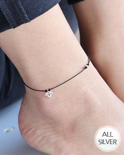 ダイヤモンドは、足輪(ak072)